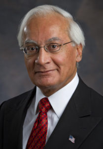 Dr. M. S. Kalsi, Founder and President of Kalsi Engineering, Inc.
