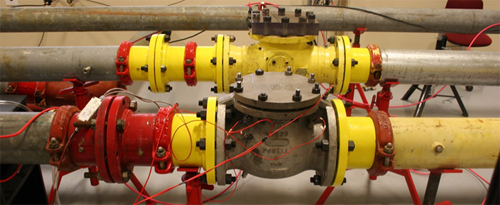 check valve technology and services