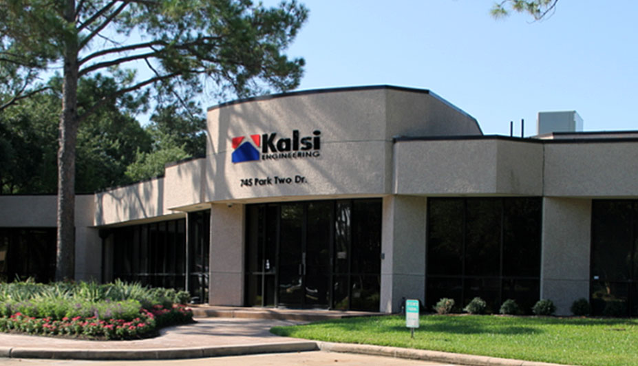 Kalsi Engineering Building