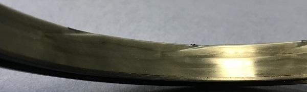 PN 668-4 KLS seal