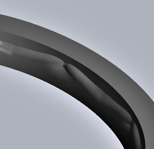 Image related to High Performance Rotary Seals