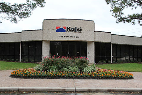 The corporate office & laboratories of Kalsi Engineering are located in Sugar Land, Texas