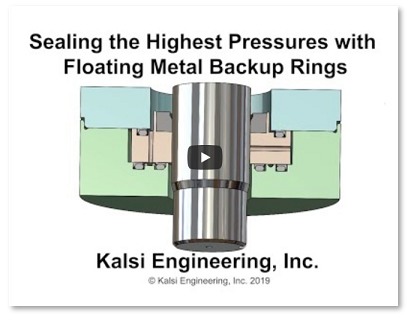 image link to video of floating backup ring