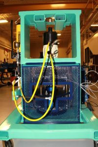 High-end Thrust and Torque Bench for Motor-operated Actuators